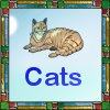 Go to Cats Clipart Page