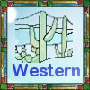 Go to Western Clipart Page